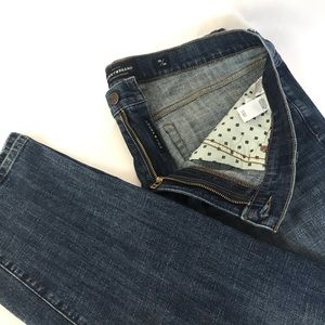 Lucky Brand Mens Jeans Size 38/34